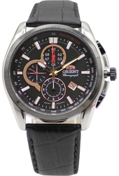 Часы ORIENT FTT13003B - ДЕКА