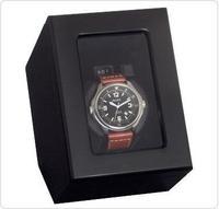 Коробка для заводу годинника Beco 309288 (черная) - Дека