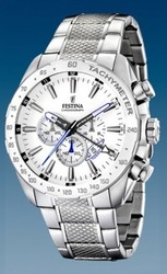 Часы FESTINA F16488/1 - Дека