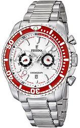 Часы FESTINA F16564/1 - Дека