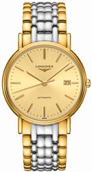 Часы LONGINES L4.921.2.32.7 - Дека
