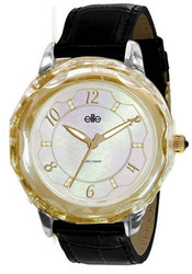 Часы ELITE E52972 101 - Дека