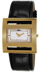 Часы ELITE E53122G 103 - Дека