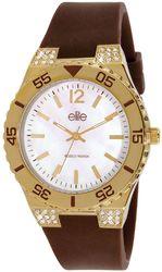 Годинник ELITE E53249G 105 - Дека