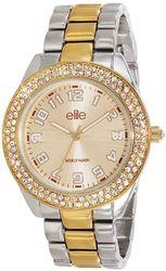 Часы ELITE E53364 302 - Дека