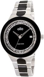 Часы ELITE E53254 203 - Дека