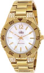 Часы ELITE E53244G 101 - Дека