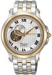 Часы SEIKO SSA024J1 - Дека