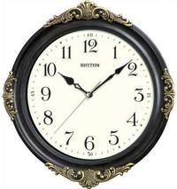 Часы RHYTHM CMG433NR06 - Дека