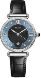 Часы EPOS 8000.700.29.85.15 - Дека