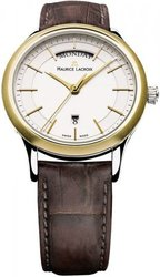 Часы Maurice Lacroix LC1007-SY021-130 - Дека