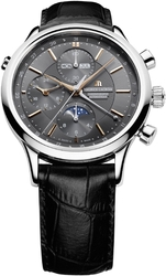 Часы Maurice Lacroix LC6078-SS001-331 - Дека