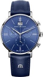 Часы Maurice Lacroix EL1088-SS001-410-1 - Дека
