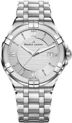 Часы Maurice Lacroix AI1008-SS002-130-1 - Дека