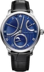 Часы Maurice Lacroix MP6588-SS001-431-1 - Дека