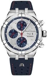 Часы Maurice Lacroix AI6038-SS001-133-1 - Дека