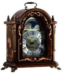Часы LOWELL S7999W - Дека
