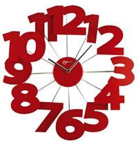 Часы LOWELL 14534R - Дека