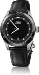 Часы ORIS 733 7671 44 94 LS 5 18 82FC - Дека