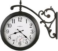 Часы HOWARD MILLER 625-358 - Дека