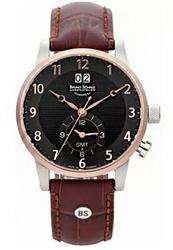 Часы Bruno Sohnle 17.63043.771 - Дека