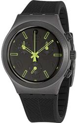 Часы SWATCH YCM4000 - Дека