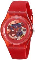 Часы Swatch SUOR101 - Дека