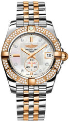 Часы BREITLING C3733053/A725/376C - Дека