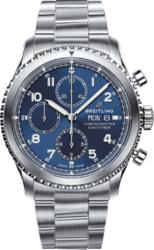 Годинник BREITLING A13314101C1A1 - ДЕКА