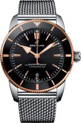 Часы BREITLING UB203012/BG52/154A - Дека