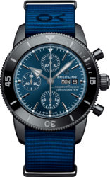 Часы BREITLING M133132A/CA18/118W — ДЕКА