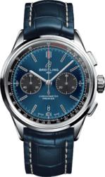 Часы BREITLING AB0118A6/CA20/1019P — ДЕКА