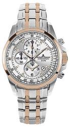 Часы JACQUES LEMANS 1-1471C - Дека