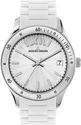 Годинник JACQUES LEMANS 1-1623B - Дека