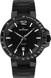 Часы JACQUES LEMANS 1-1695F - Дека