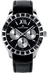 Часы JACQUES LEMANS 1-1710A - Дека