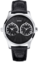 Часы GUESS W70004G2 - Дека