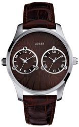 Часы GUESS W70004G1 - Дека
