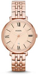 Часы Fossil ES3435 - Дека