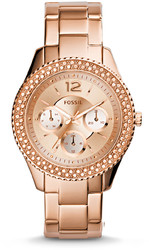 Часы Fossil ES3590 — Дека
