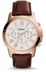 Часы Fossil FS4991 - Дека