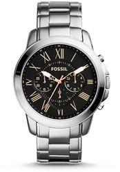 Часы Fossil FS4994 - Дека