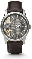 Часы Fossil ME1098 - Дека