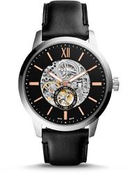 Часы Fossil ME3153 - Дека