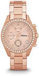 Часы Fossil ES3352 - Дека