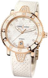 Часы Ulysse Nardin 8106-101E-3C/10 - Дека