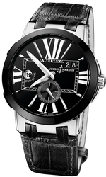 Часы Ulysse Nardin 243-00/42 - Дека