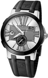 Часы Ulysse Nardin 243-00-3/421 - Дека