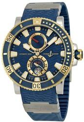 Часы Ulysse Nardin 265-90-3T/93 - Дека