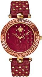 Часы VERSACE VK708 0013 со сменным ремешком - Дека